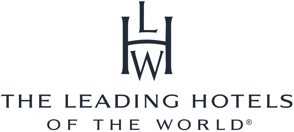 Linge de luxe pour hôtels et ressorts de luxe ( The Leading Hotels of the world)