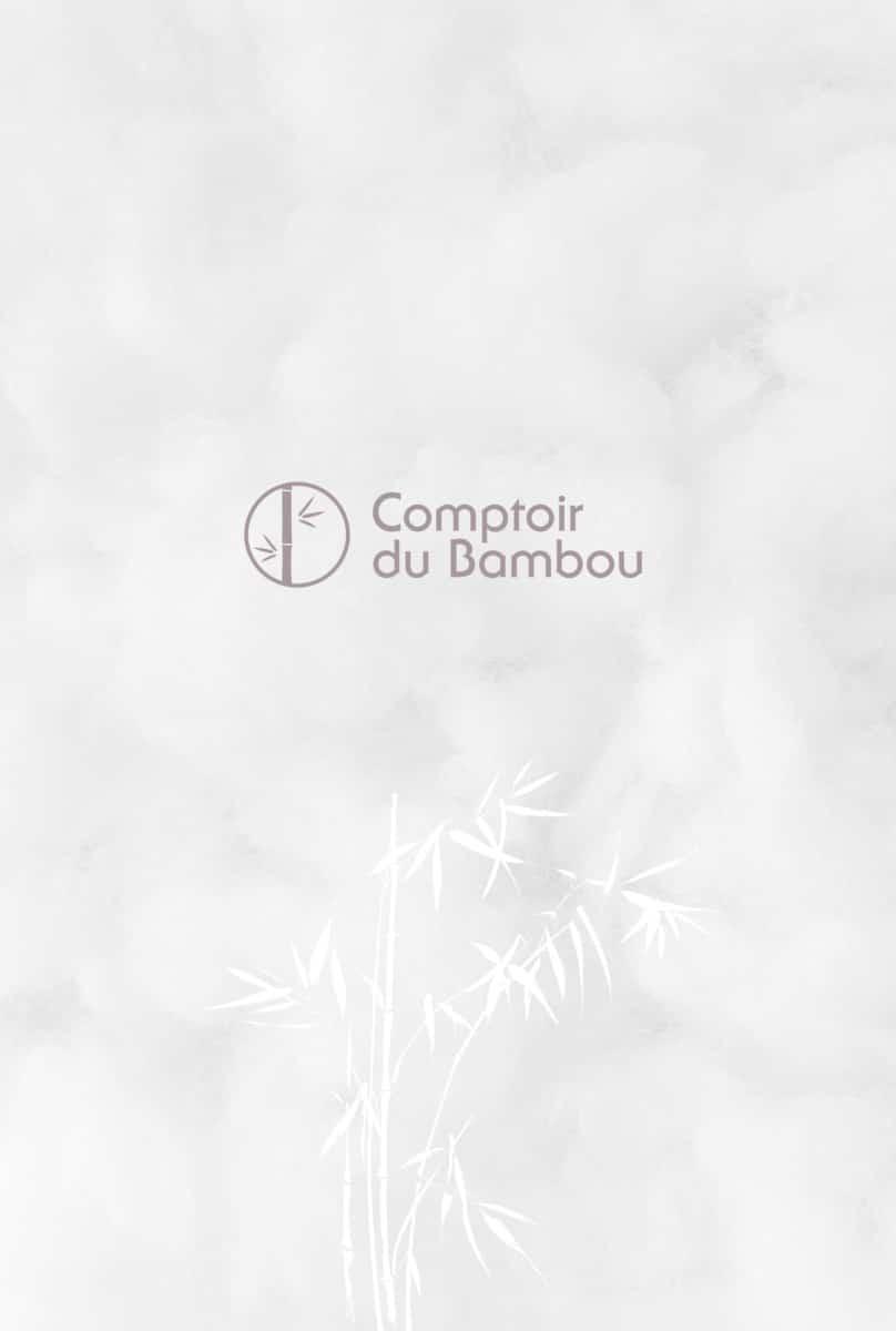 Catalogue Linge Comptoir du Bambou pour les professionnels de l'hôtellerie, SPA, Palaces, Ressorts, Clubs privés
